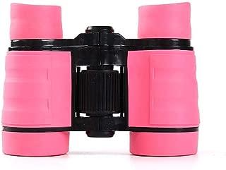 Compacto de alta resoluci/ón para observaci/ón de aves Senderismo con binoculares para ni/ños con /óptica real Reflectores
