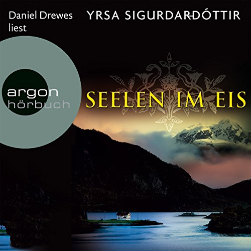 Seelen im Eis                   By:                                                                                                                                 Yrsa Sigurðardóttir                               Narrated by:                                                                                                                                 Daniel Drewes                      Length: 10 hrs and 26 mins     Not rated yet     Overall 0.0