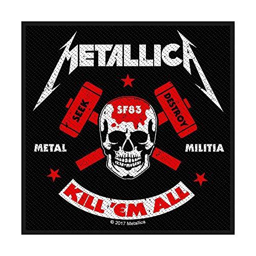 Toppa Metal Militia