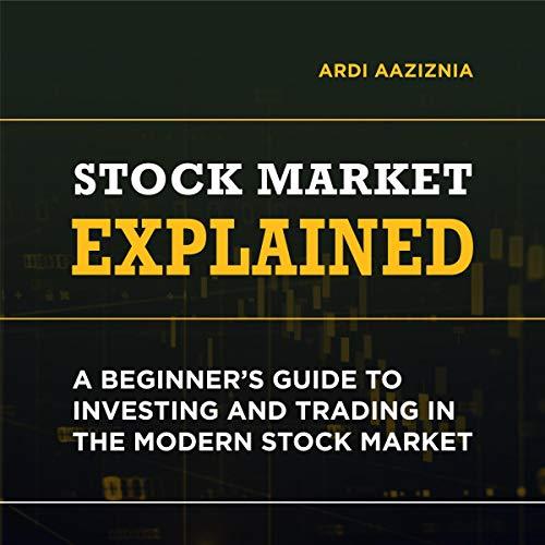 Couverture de Stock Market Explained
