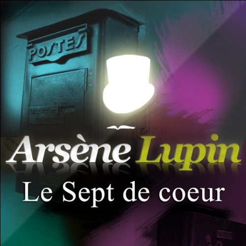 Le Sept de cœur cover art