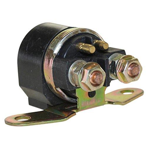Anlasser Starter Relais Magnetschalter für Suzuki DR, GS, GSX, GSX-R, LS, VS
