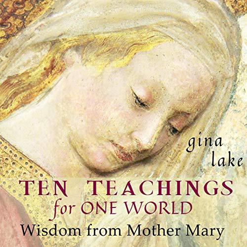 Ten Teachings for One World cover art