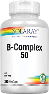 Best b-complex 50mg Reviews