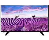 Hitachi 43HE4205 Televisor 43' LED Smart TV FullHD HDR HDMI VGA RCA USB Ethernet Óptica Ci+