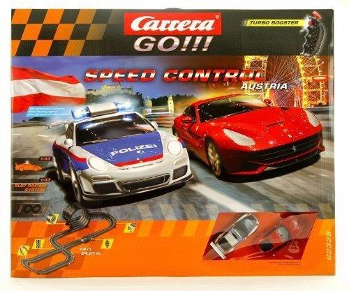 Carrera GO!!! Autorennbahn Speed Control Austria