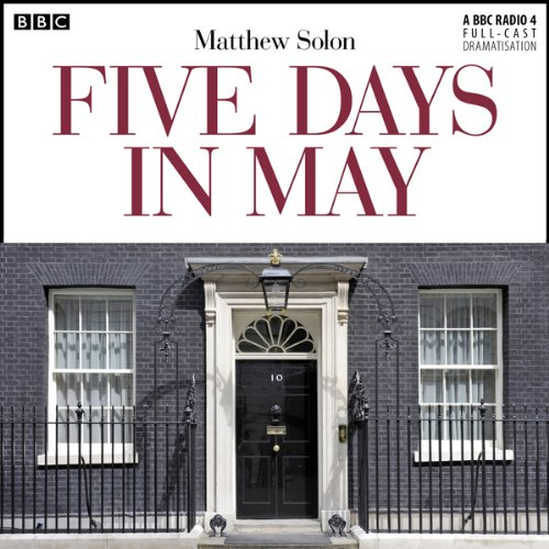 Five Days in May (Dramatised) cover art