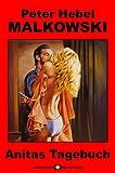 Malkowski, Bd. 02: Anitas Tagebuch (Krimi-Serie 2)