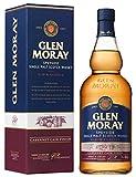 Glen Moray Cabernet Cask Finish single malt Scotch whisky