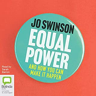 Equal Power cover art