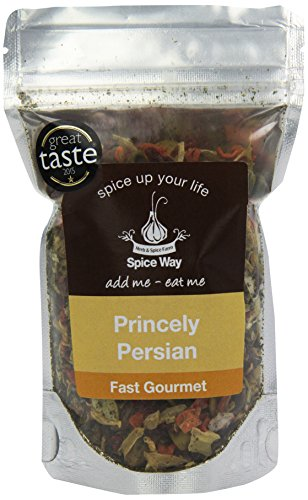 Photo of Spice Way Fast Gourmet Princely Persian 100 g