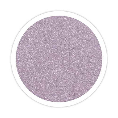 Sandsational Lilac Unity Sand~1.5 lbs (22 oz), Light Colored Sand for Weddings, Vase Filler, Home Décor, Craft Sand
