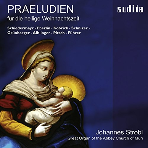 Sechs Pastoral-Praeludien Mit Obligatem Pedal Für Die Orgel ... Prag [Um 1838]: Pastoral-Praeludium In G, Op. 7/4 – Giusto