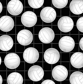 Best volleyball fleece fabric Reviews