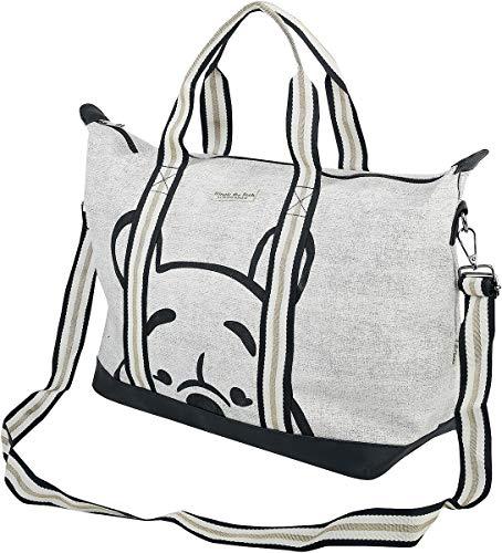 Disney Fashion Shopping Tasche Winnie The Pooh Shop Till You Drop