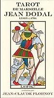 ドダルのマルセイユ・タロット 78枚完全版 Tarots de Jean Dodal complets,78 cartes