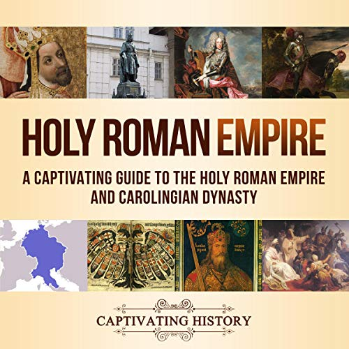 Holy Roman Empire cover art
