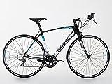 Greenway bici da corsa bicycles- Shimano 16velocità, telaio in lega.