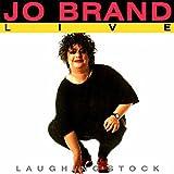 Jo Brand Live