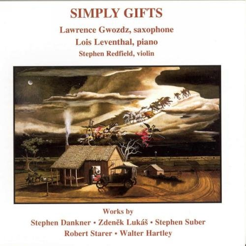 Simply Gifts: Dance Suite