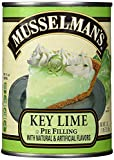 Musselman's Key Lime Pie Filling 21 Oz. (2 Pack)