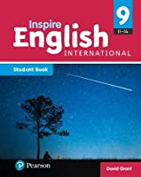 Inspire English International Year 9 Student Book (International Primary and Lower Secondary)