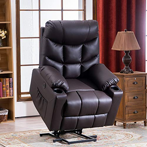 RELAXIXI Power Lift Recliner Chair