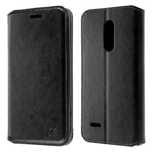 Alcatel TCL A1X Flip Wallet Case by Magic Brand Inc