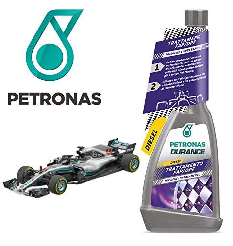 Petronas Dpf Cleaner Addittivo FAP Pulitore Filtro Anti...