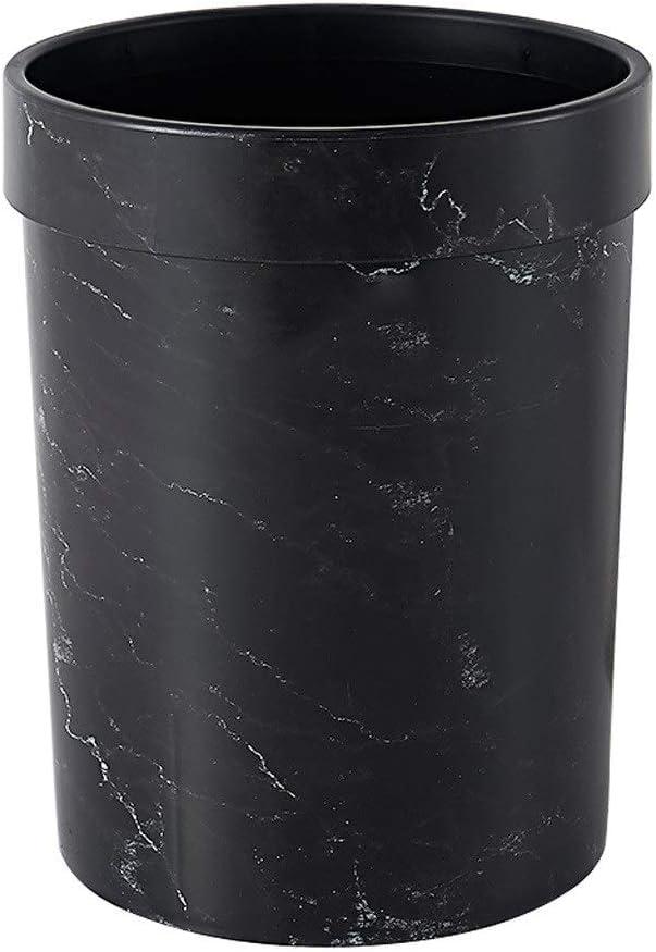 SHUTING2020 Garbage Can Max 65% OFF Ranking TOP12 Cute Minimalist Plastic Trash 8 7L