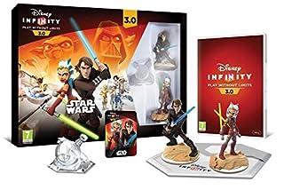 Disney Infinity 3.0 : Star Wars - pack de démarrage (B00X70HMY2) | Amazon price tracker / tracking, Amazon price history charts, Amazon price watches, Amazon price drop alerts