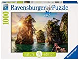 Ravensburger, Thailand 13968 Three Rocks in Cheow-Puzzle para Adultos, diseño de Tailandia, Color 1