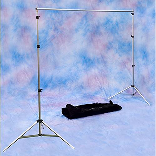 Interfit Large Background Support System with Telescopic Cross Bar (H102