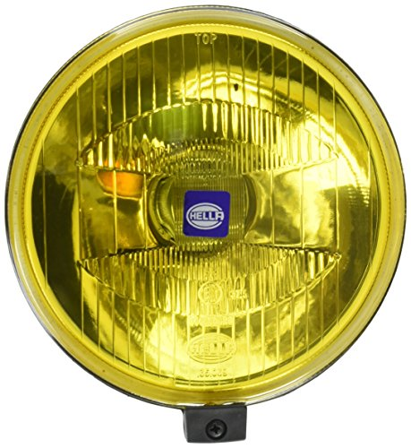 yellow fog light covers - 7