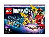 LEGO Batman Dimensions Batman Movie Story Pack