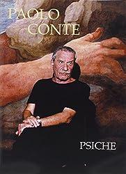 Paolo conte: psiche piano, voix, guitare