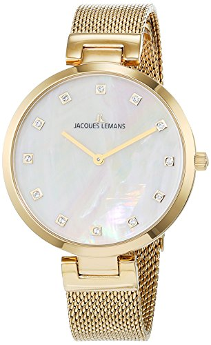 Reloj - Jacques Lemans - para Mujer - 1-2001D