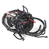 Arnés de cableado para Tablero, arnés de cableado Independiente Juego de Cables Universal con Clip T56 DBC MAF EV1 de 3 Clavijas DBC LS1
