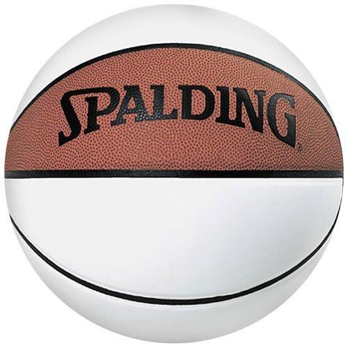New Spalding Autograph Basketball - Bulk Inflate