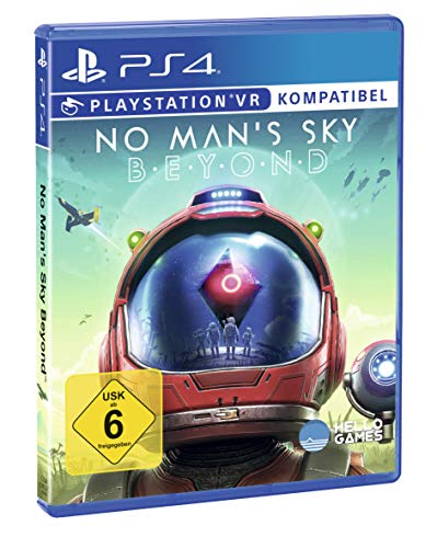 No Man´s Sky Beyond [PlayStation VR]