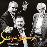 Swingin' Bayonne (feat. Patrick Quillart, Jean Duverdier)