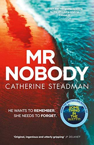 Steadman, C: Mr Nobody