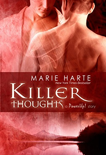 Killer Thoughts (PowerUp! Book 8) (English Edition)