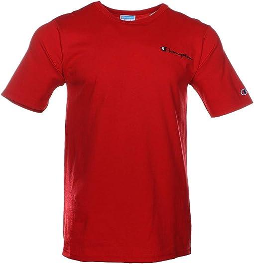 Team Red Scarlet