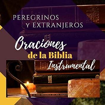 Oraciones de la Biblia (Instrumental)
