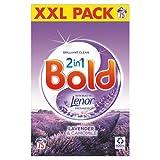 Bold 2In1 Powder - Lavender & Camomile