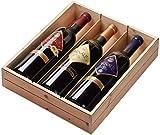 Viña Arnaiz Surtido de 3 Vinos con D.O Ribera del Duero Reserva, Crianza y Roble - Pack de 3 Botellas x 750 ml