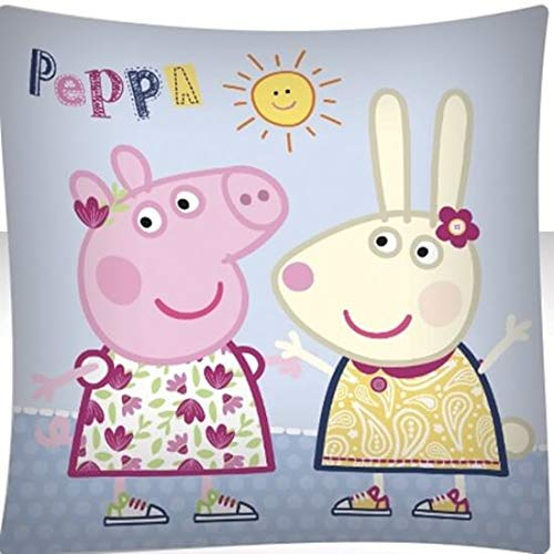 Kapuzen-Poncho Pig50 x 115 cmPeppa WutzBadeponchoBadetuch George