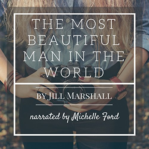 The Most Beautiful Man in the World audiobook cover art