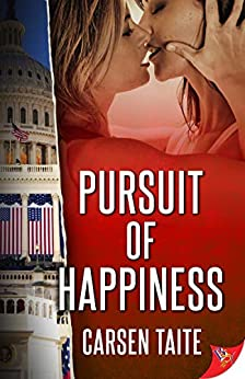 Pursuit of Happiness by [Carsen Taite]